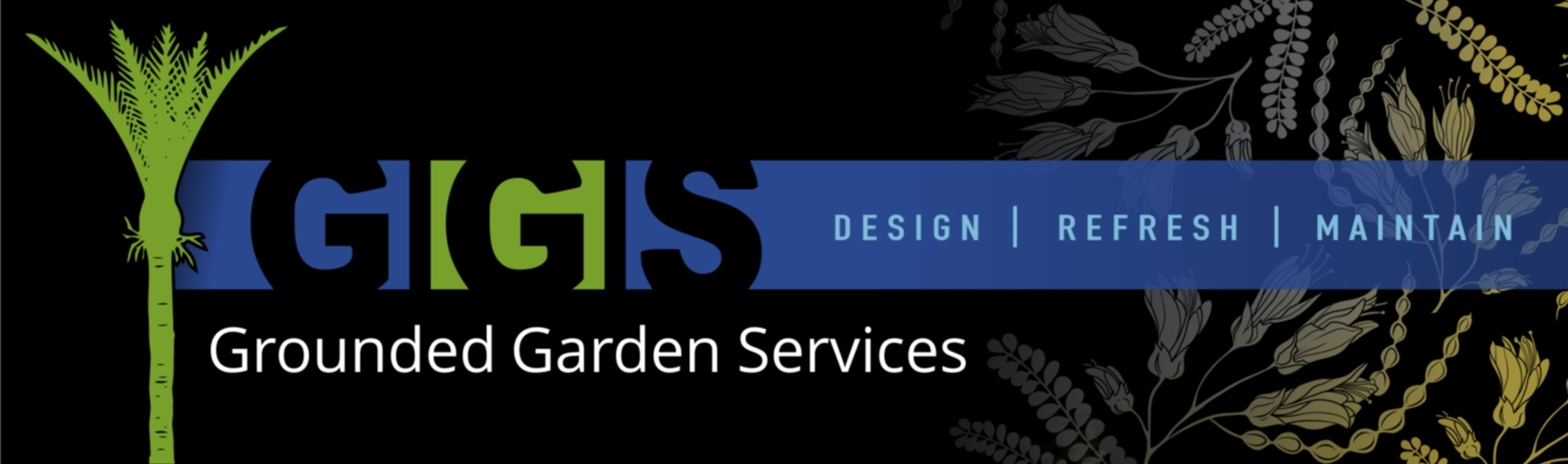Grounded Garden Services